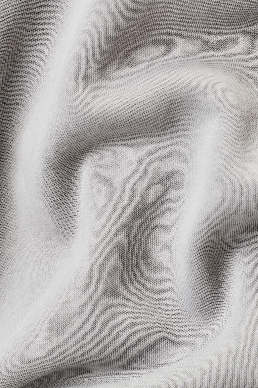 Mikina - Color block originals logo hdd sw l šedá