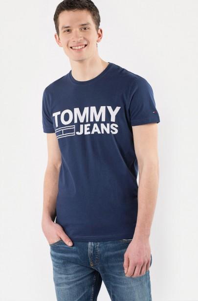 Tričko - TOMMY HILFIGER TJM BASIC CN T-SHIRT S S 37 ... 8c3242480cf