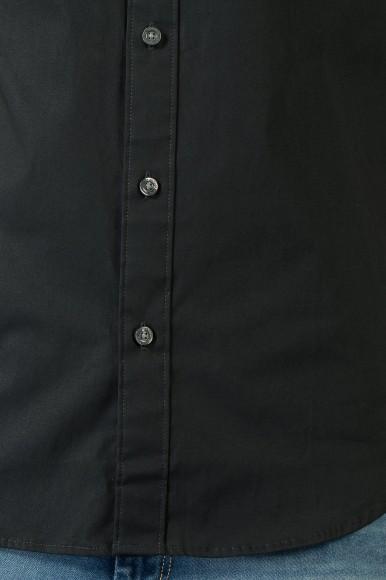 Košeľa - TOMMY HILFIGER THDM BASIC STRETCH SHIRT S/S 57