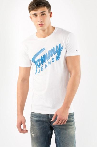 Tričko - TOMMY HILFIGER TJM BASIC CN T-SHIRT S S 11B ... d3313968bc0