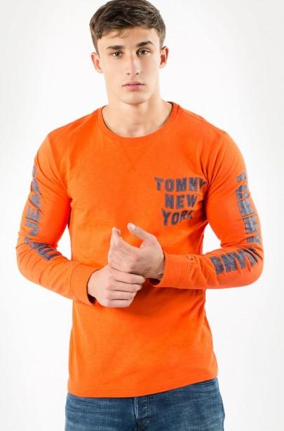 Tričko - TOMMY HILFIGER TJM CN T-SHIRT L S 19 ... 25247cf74cc