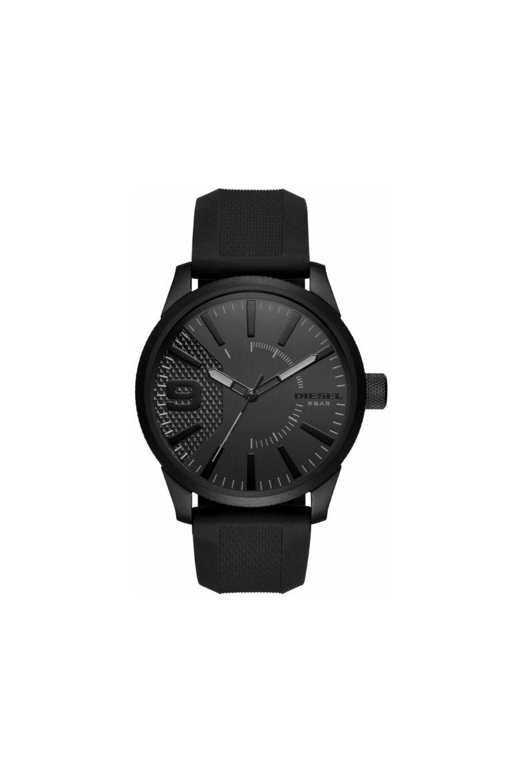 Hodinky - Diesel hodinky RASP DZ1807 čierne