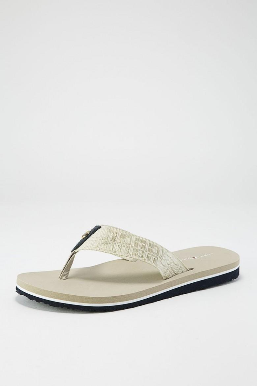 Plážová obuv - TOMMY HILFIGER M1285ELLIE 4D