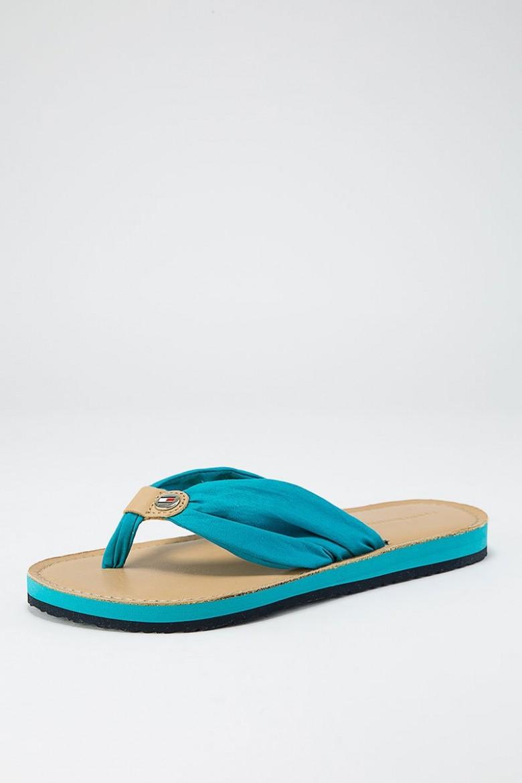 Plážová obuv - TOMMY HILFIGER M1285ONICA 14D3
