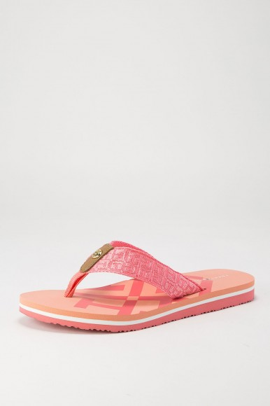 Plážová obuv - TOMMY HILFIGER M1285ELLIE 10D
