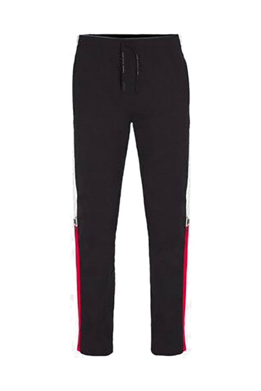 Nohavice - LH SOLID TRACK PANT čierne