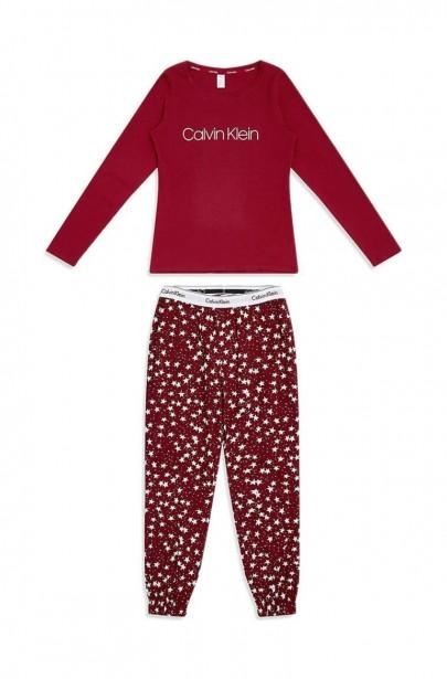 Dámsky pyžamový set