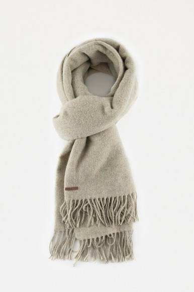 Šál - Tommy Hilfiger LAMBSWOOL ICON SCARF