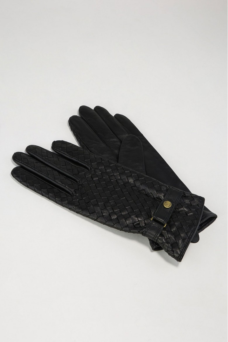 af2505e8911 Rukavice Tommy Hilfiger LOREN GLOVES
