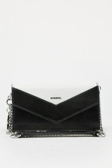 Peňaženka - DIESEL LEZIPPER GIPSI  wallet