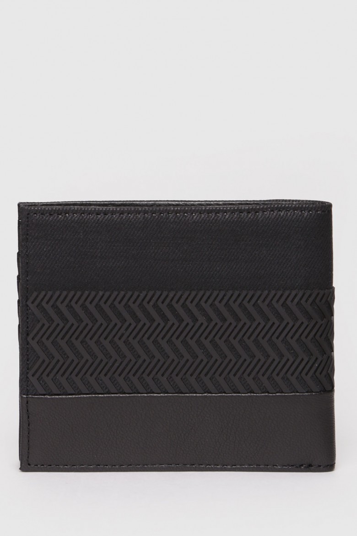Peňaženka - DIESEL S.P.A.,BREGANZE DABOLMAT NEELA S   wallet čierna