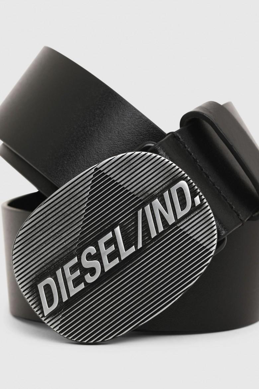 Opasok - BDIELIND belt čierny