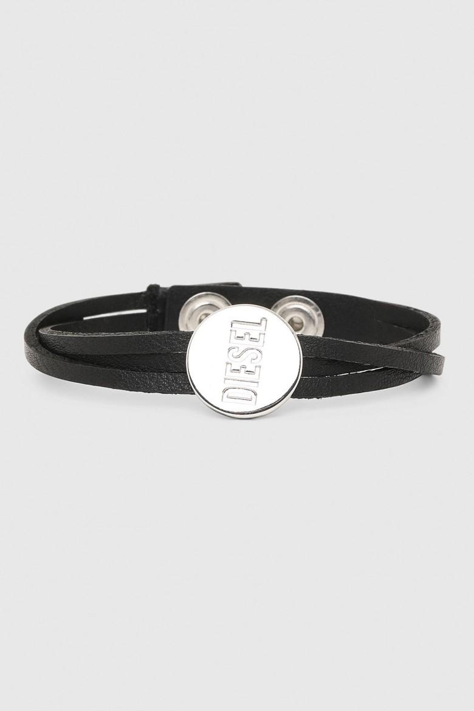 Náramok - ABELLA bracelet čierny