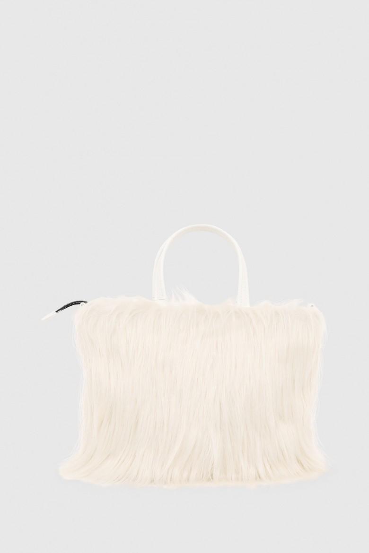 Kabelka - DUKESS PUMPKIE LZ handbag krémová