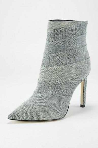 Členkové čižmy - DIESEL FEMMED DIPPER HA  ankle boot